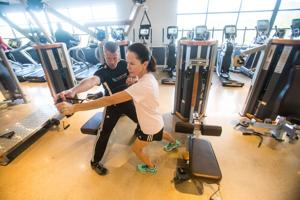 Prestige Fitness thriving, preparing for expansion