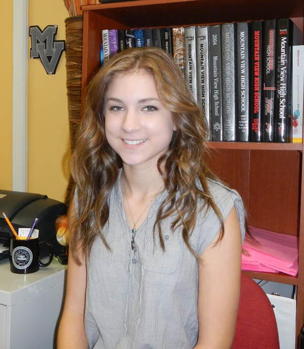 Alyssa Kayfes