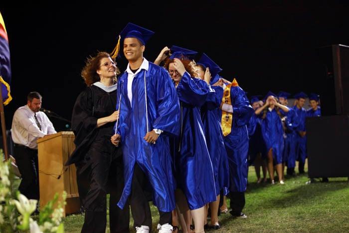 Marana Graduation
