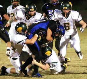 CDO rumbles to win at Foothills