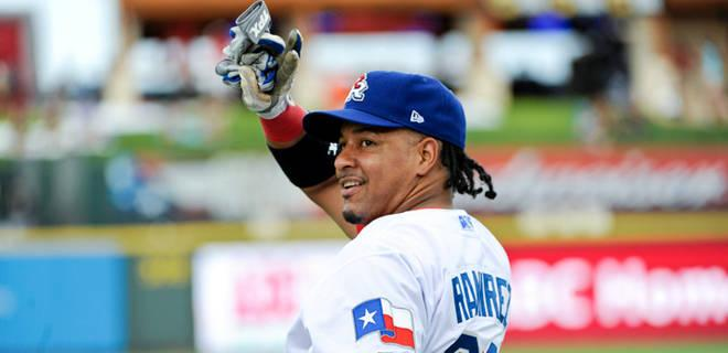 Manny Ramirez