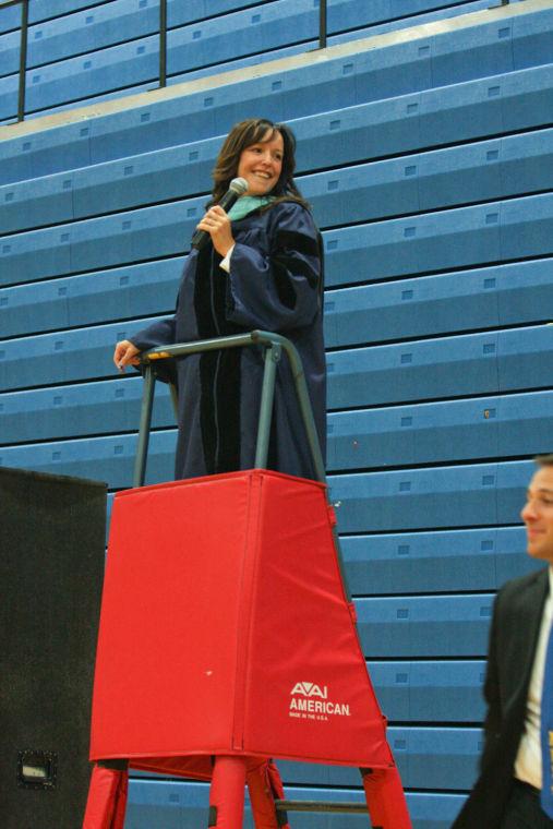 Marana High School Graduation