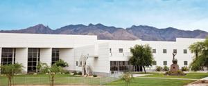 Tucson Jewish Community Center