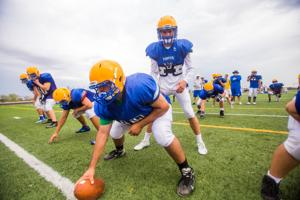 Marana to host first playoff game