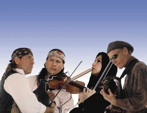 Tohono Chul resumes its fall Thursday concert series