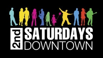 Second Saturdays Downtown