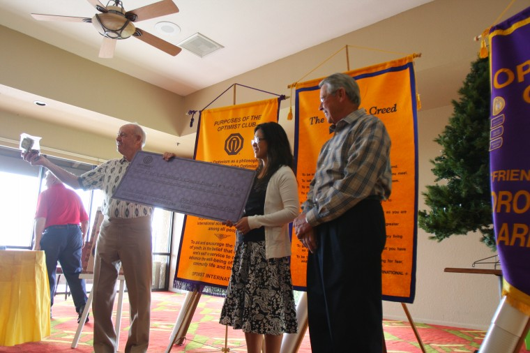 Oro Valley Optimist Club
