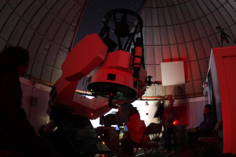 Mount Lemmon SkyCenter