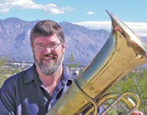 PCC to present faculty tuba concert