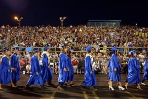 Marana graduation 11