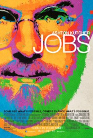 'Jobs' - Courtesy Photo