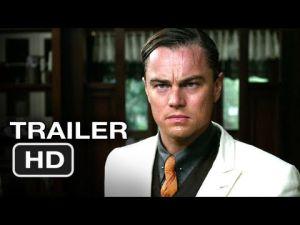 GREAT GATSBY Trailer (2012) Movie HD