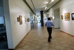 Ventana Gallery