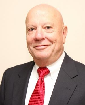 Councilman Joe Hornat