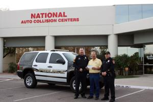 CDO High School puts local spin on national safe driving program