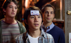 21 And Over - Courtesy Photo