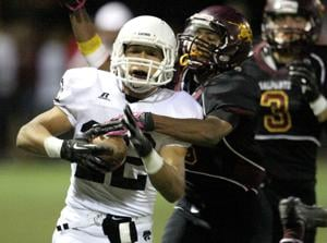Mountain View vs Salpointe Football