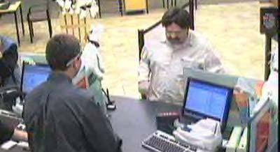 Oro Valley bank robbery draws FBI interest