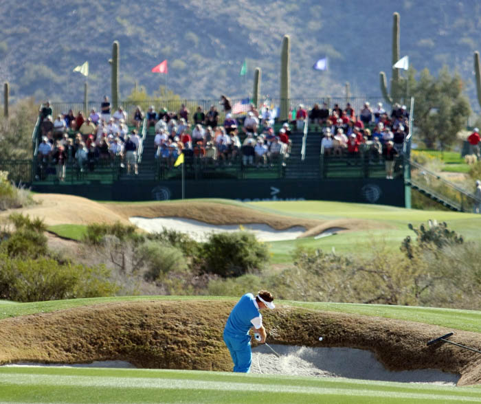 Accenture Match Play 1