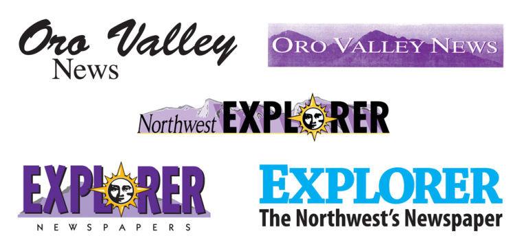 Explorer logos