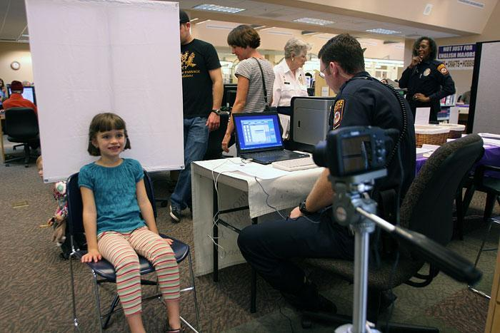 More parents secure child IDs