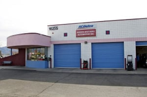 Hardin Brothers Automotive: Hardin Brothers Automotive has provided automotive and repair services to customers in Catalina for almost 13 years. It offers services on all types of cars and light trucks.  - Hannah McLeod/The Explorer