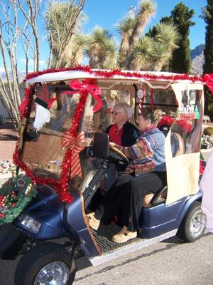 Desert Springs Parade