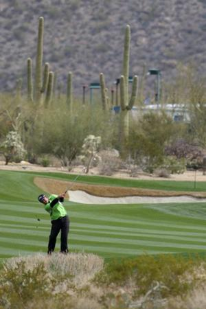 Accenture Match Play Championship Saturday 3