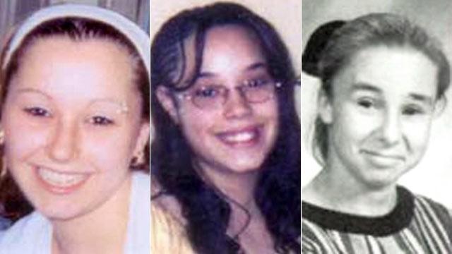 Amanda Berry, Michelle Knight, Gina DeJesus