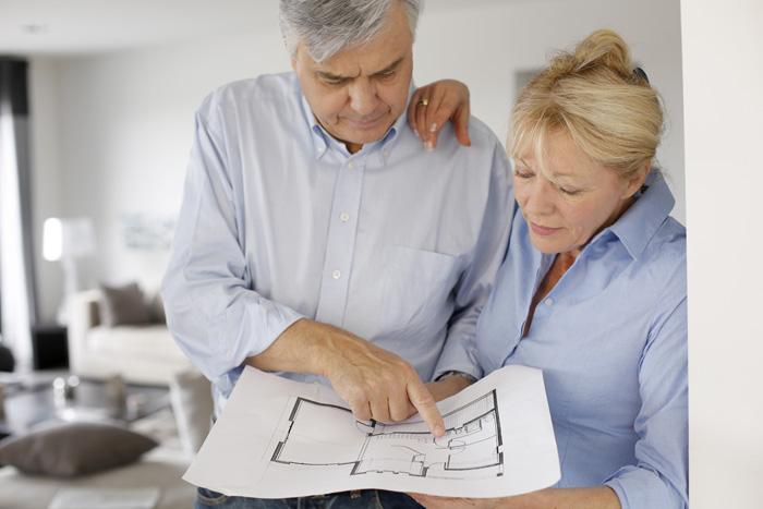 Senior Home Planning