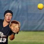 Ironwood Ridge vs Mountain View Softball