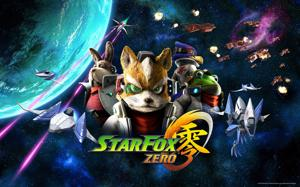 Star Fox Zero Review: New game falls short of being best entry in series