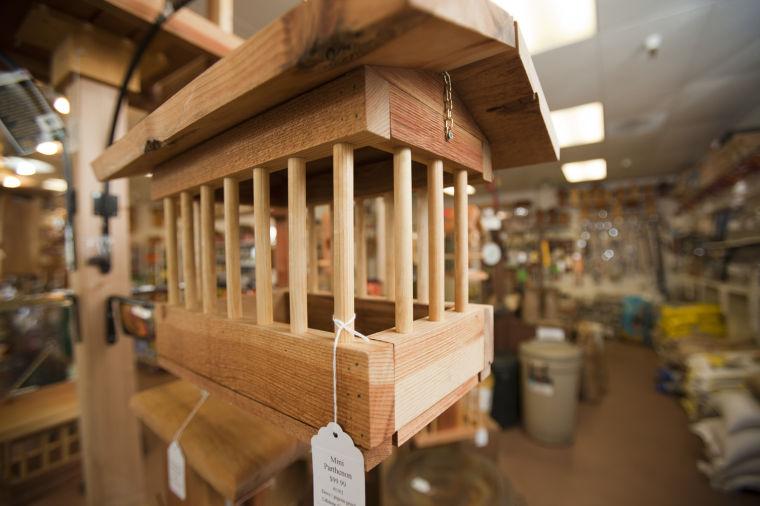The Wild Bird Store