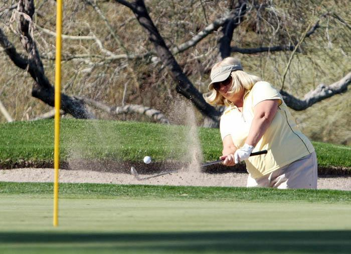 OV Country Club marks its 50th