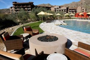Ritz Carlton Dove Mountain