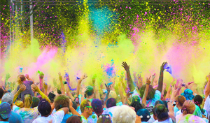 Color Vibe 5K