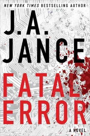 Fatal Error book cover