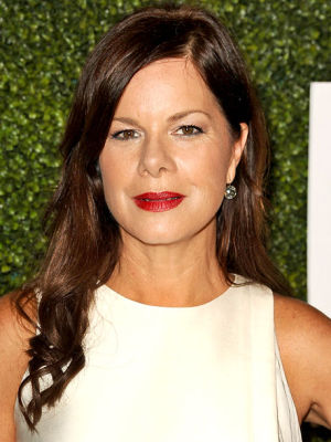 50 Shades Of Grey: Actress Marcia Gay Harden