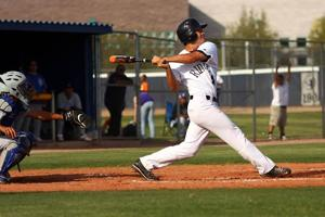 'Hawks take league title to state
