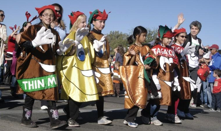 Oro Valley Holiday Parade