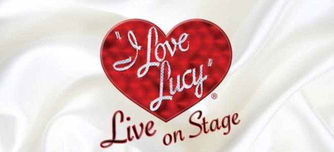 Lucy Show live Broadway in Tucson
