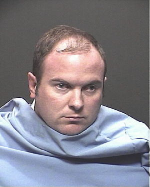 Suspect: Kurt Quimbly