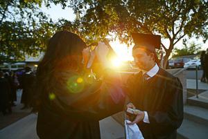 Mountain View Graduation 4