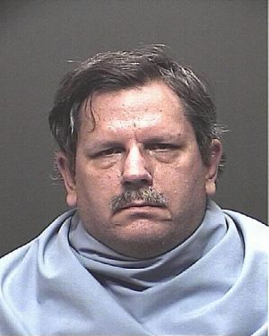 Sexual Assault Arrest Vulnerable Adult: Kenneth Wilson.