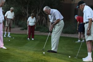 Splendido golf