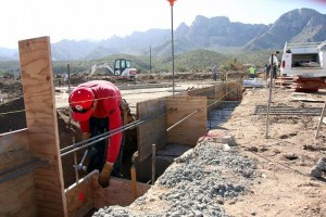 BASIS breaks ground in Oro Valley