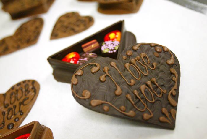 Sabino Artisan Chocolates 4