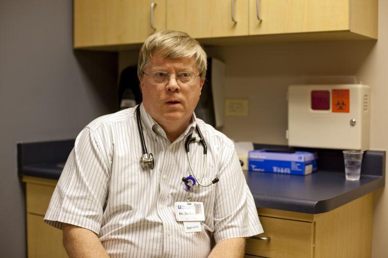 Dr. Paul Butler