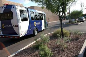 Sun Shuttle starts new routes, fares