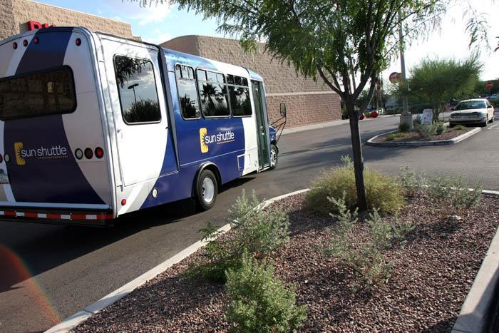 Sun Shuttle starts new routes, fares